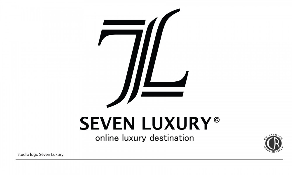 cr fashion seven luxury logo